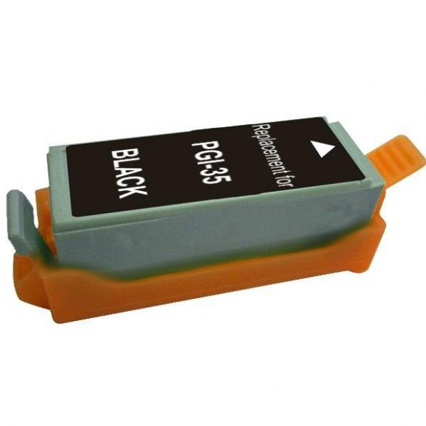 Suit Canon. PGI-35 Black Compatible Inkjet Cartridge