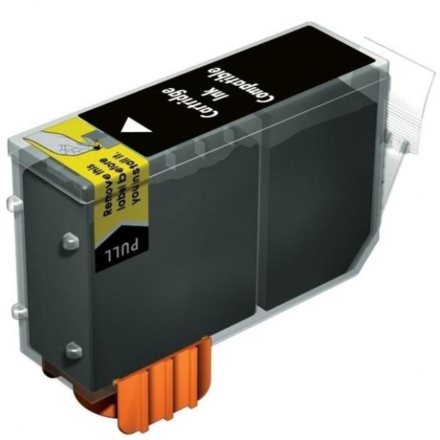 Suit Canon. PGI-7 Black Compatible Inkjet Cartridge
