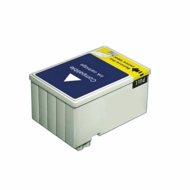 Suit Epson. T001 Colour Compatible Inkjet Cartridge