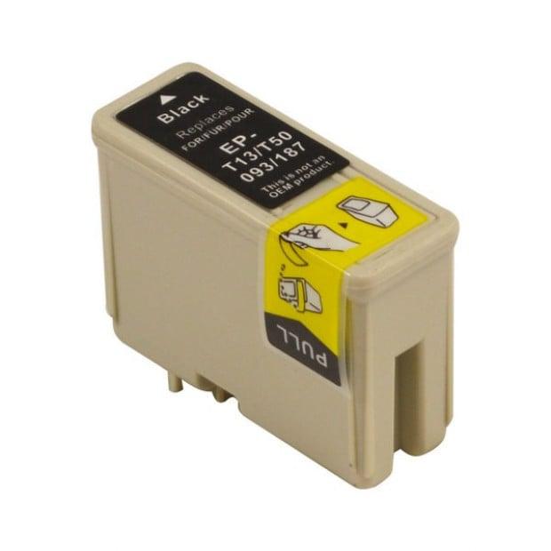 Suit Epson. T013 Black Compatible Inkjet Cartridge