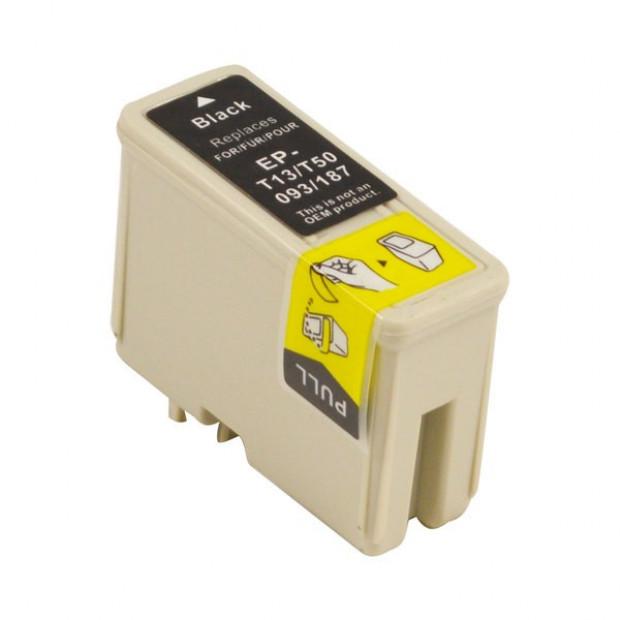 Suit Epson. T050 Black Compatible Inkjet Cartridge