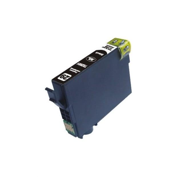 Suit Epson. 29XL Premium Black Compatible Inkjet Cartridge
