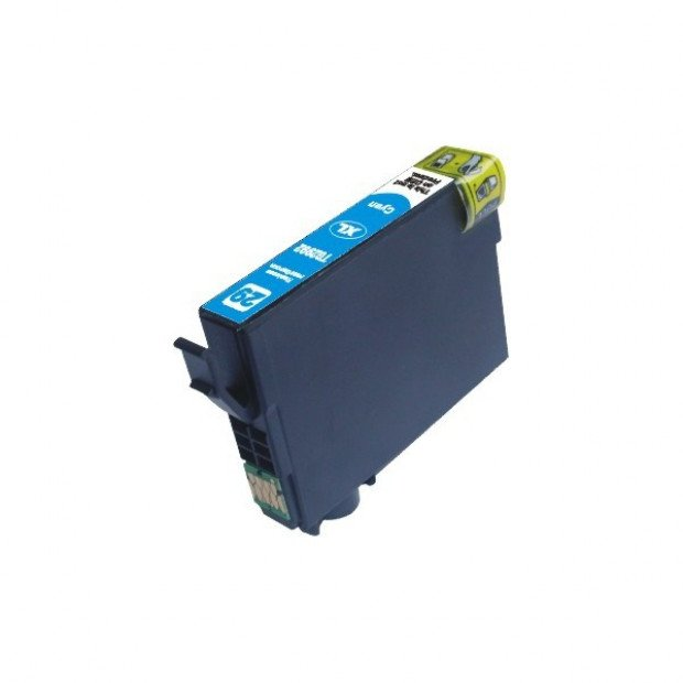 Suit Epson. 29XL Premium Cyan Compatible Inkjet Cartridge