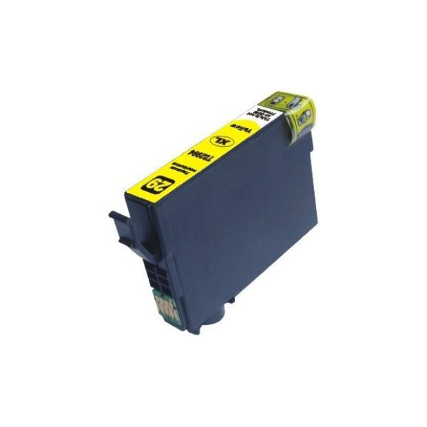 Suit Epson. 29XL Premium Yellow Compatible Inkjet Cartridge