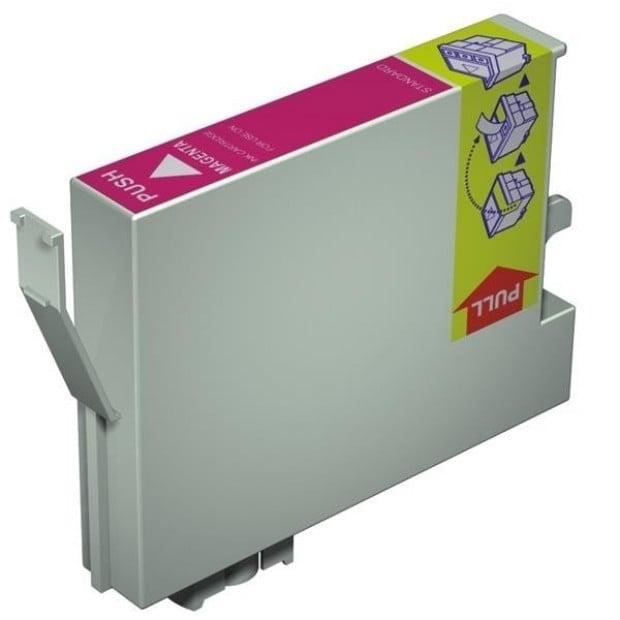 Suit Epson. T0493 Magenta Compatible Inkjet Cartridge