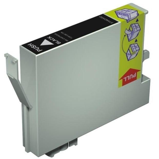 Suit Epson. T0631 Black Compatible Inkjet Cartridge