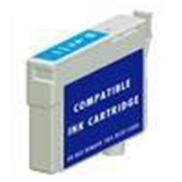 Suit Epson. Compatible 103 High Capacity Cyan Cartridge