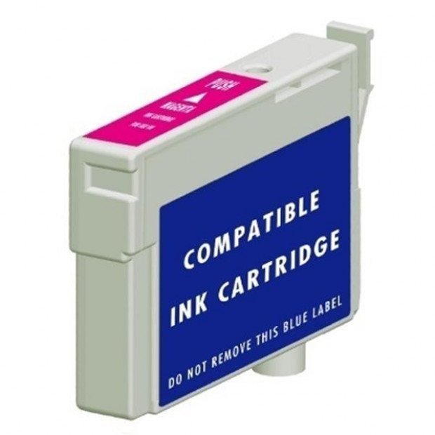 Suit Epson. Compatible 103 High Capacity Magenta Cartridge