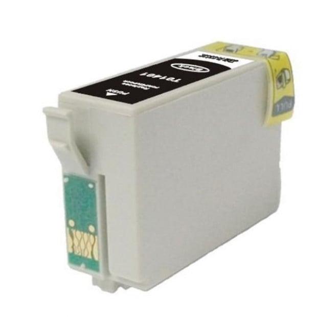 Suit Epson. T1401 Black Compatible Inkjet Cartridge
