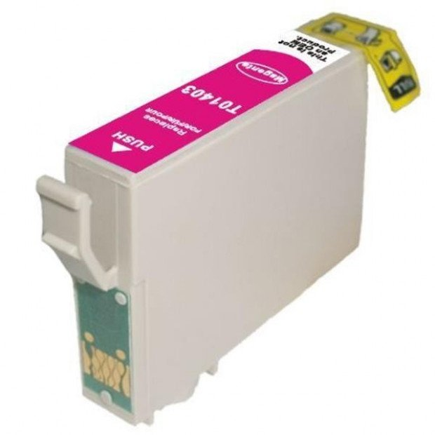 Suit Epson. T1403 Magenta Compatible Inkjet Cartridge