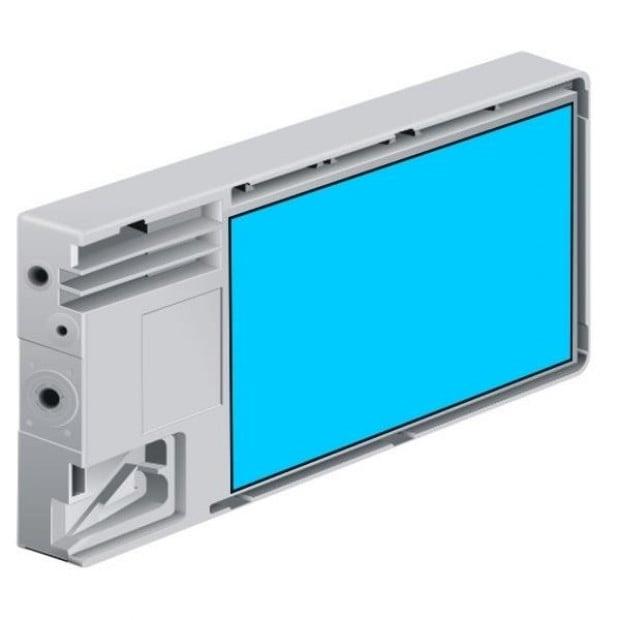 Suit Epson. T5592 Cyan Compatible Inkjet Cartridge