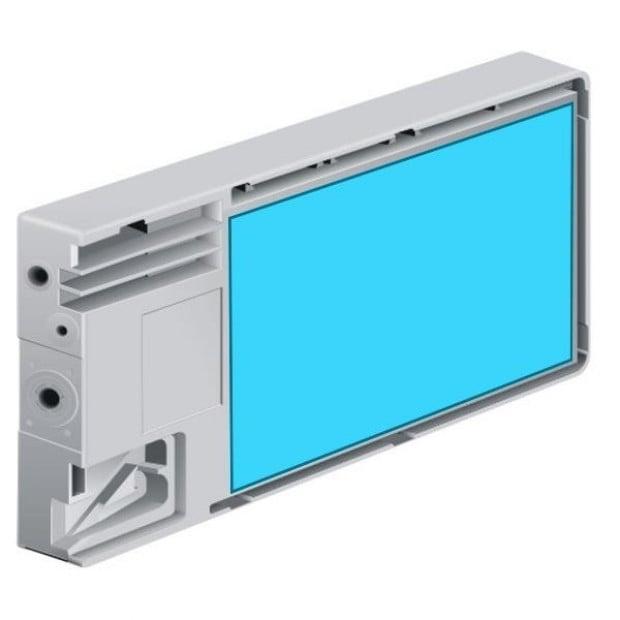 Suit Epson. T5595 Light Cyan Compatible Inkjet Cartridge
