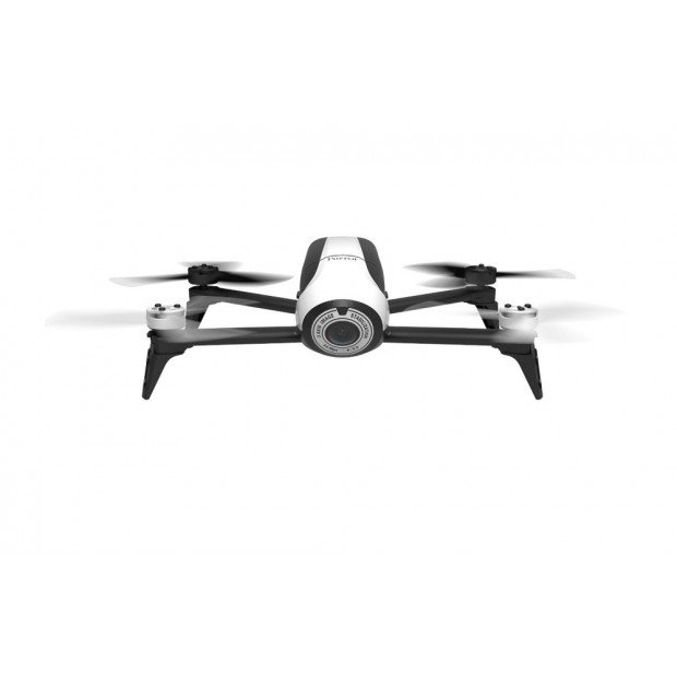 Bebop 2 White Drone