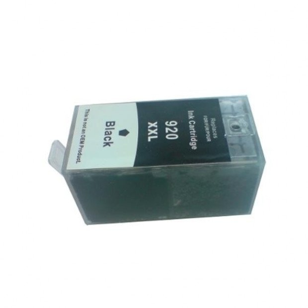 Suit HP. 920XXL Black Compatible Inkjet Cartridge