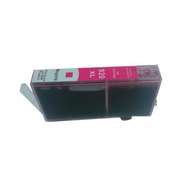 Suit HP. 920XL Magenta Compatible Inkjet Cartridge