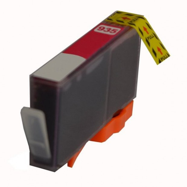 Suit HP. 935XL C2P25AA Magenta Compatible Inkjet Cartridge