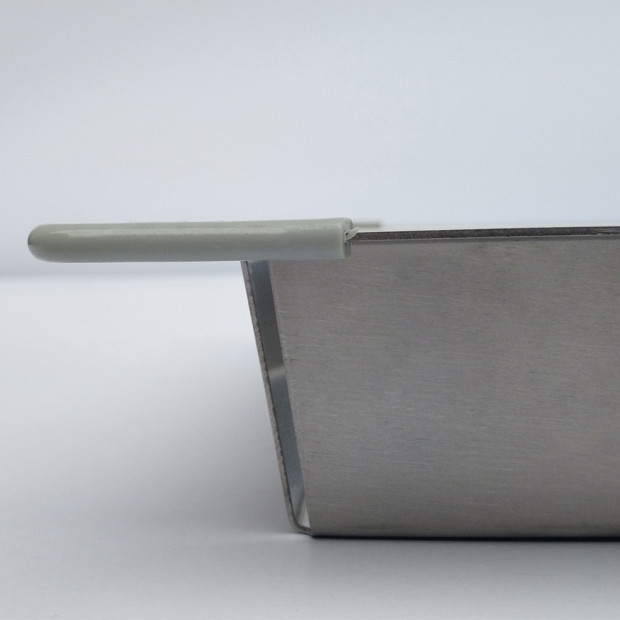 Stainless Steel Sink Colander 425 x 250mm Image 2