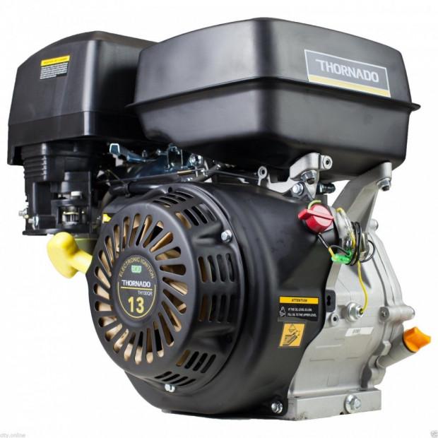 Petrol 389cc Stationary Motor 13HP Engine - 25.4mm Shaft
