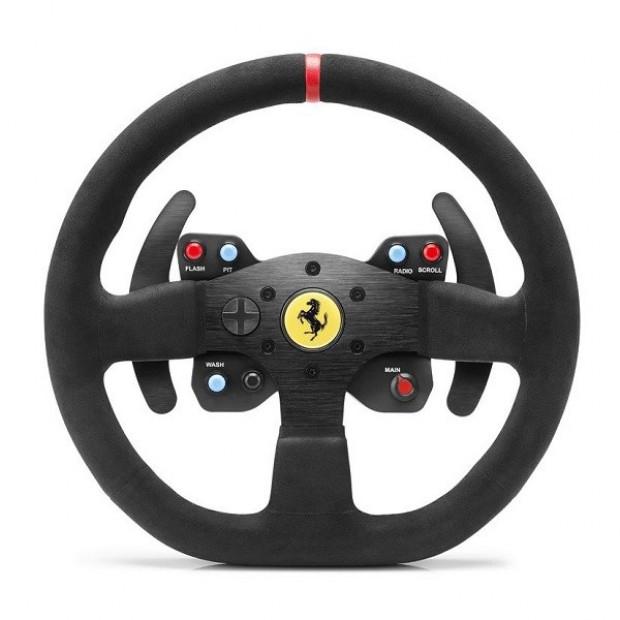 Thrustmaster 599XX EVO 30 Alcantara Edition Wheel for T-Series Racing