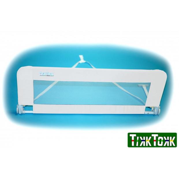 TikkTokk TikkTokk Bedrail, large - white (135x40)
