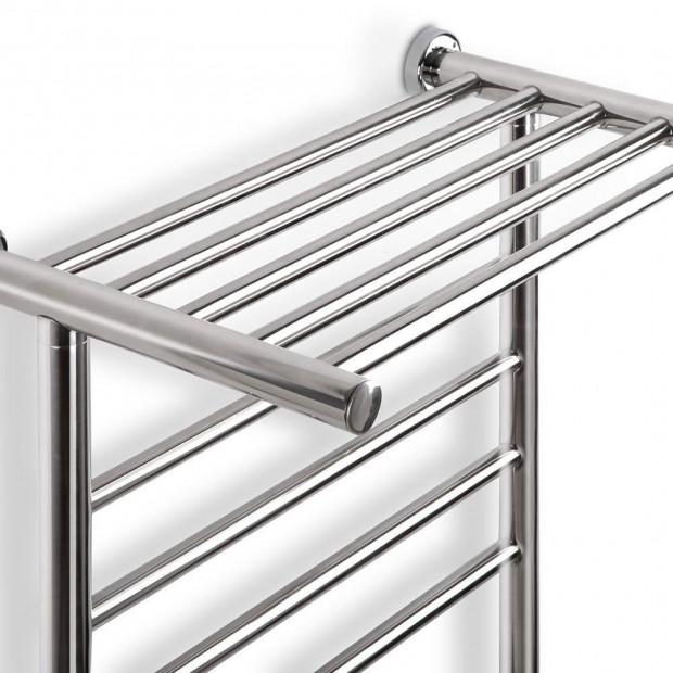 14 Rung Electric Heated Towel Rail Image 3