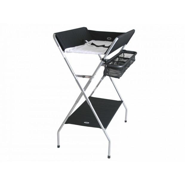 Valco Baby PAX Plus Change Table - Black