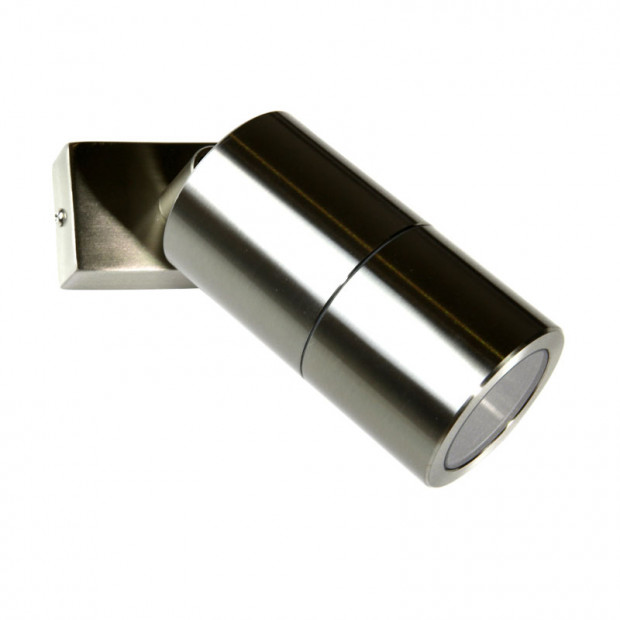 Single Spot Light - 240V LED - 316 Stainless Steel
