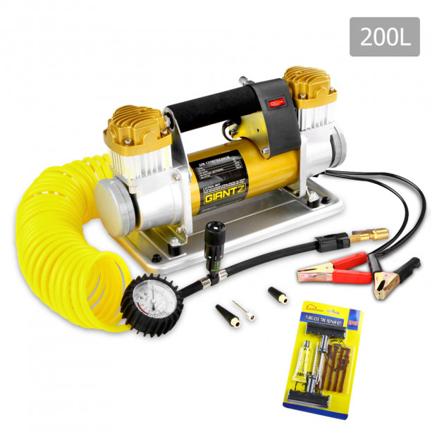 GIANTZ 540W  Premium Air Compressor