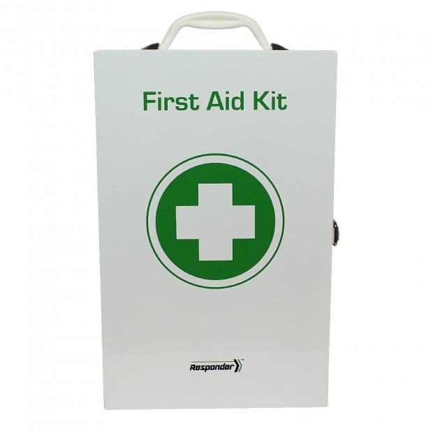 Responder 4 Series - Metal First Aid Kit