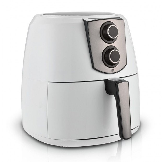 Pronti 7.2L 1800W Air Fryer Cooker Kitchen Oven White
