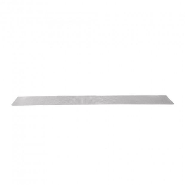 20 Piece Aluminium Gutter Guard - Silver Image 3