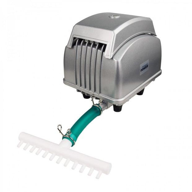Aquarium Air Pump 12 Outlet 4500L/H