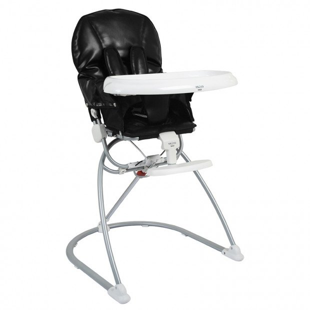 Valco Baby Astro High Chair Black
