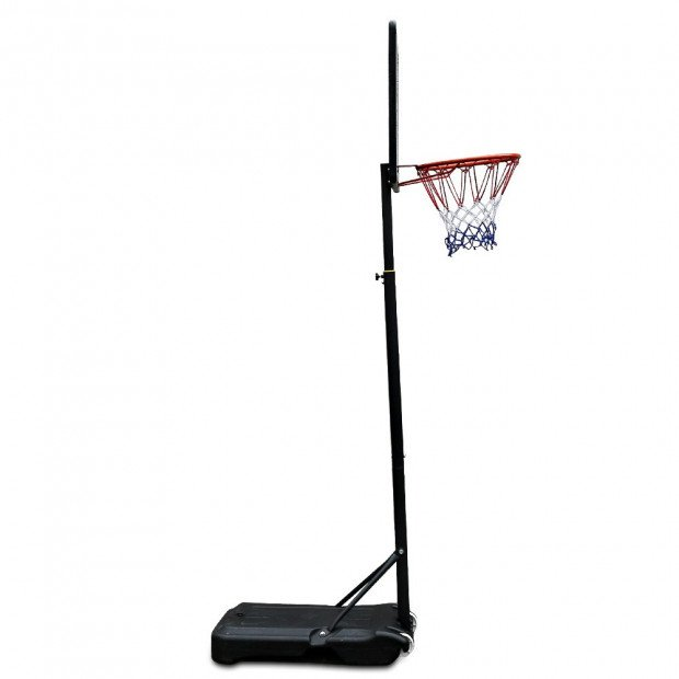 Adjustable Portable Basketball Stand Image 4