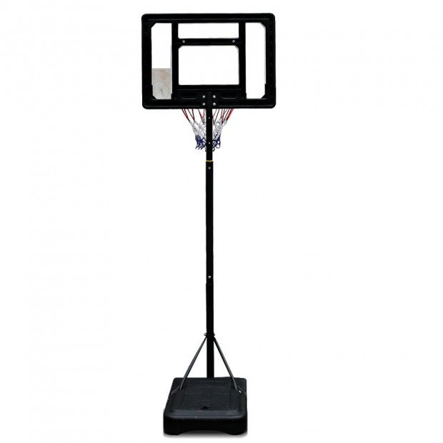 Adjustable Portable Basketball Stand Image 5