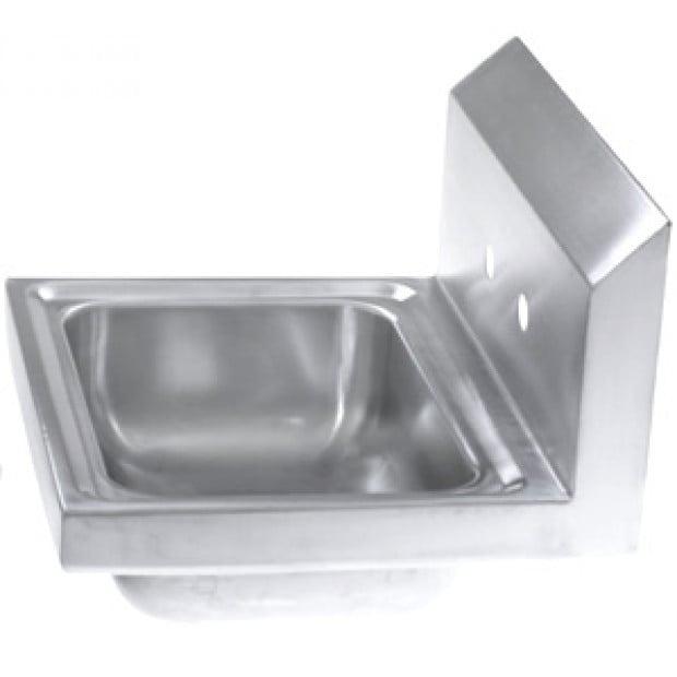 430mm wide standard hand basin sink