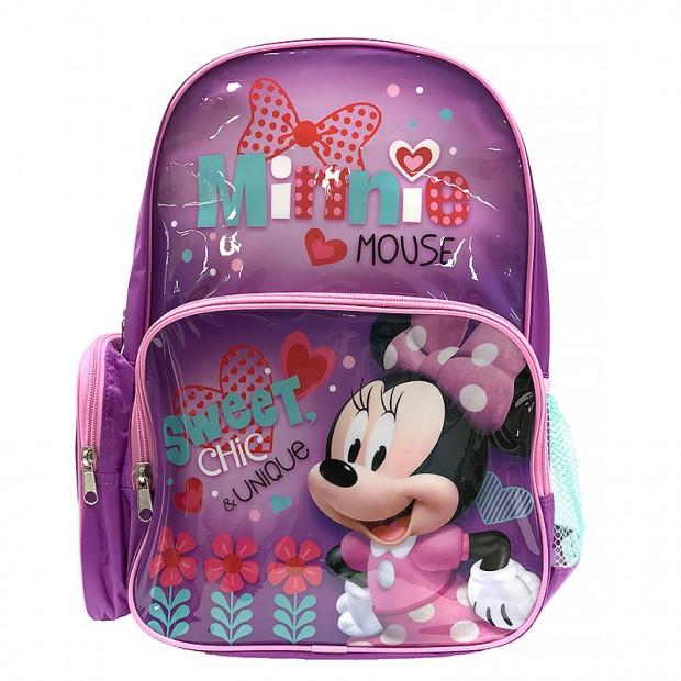 Disney Minnie Mouse Kids Basic Backpack
