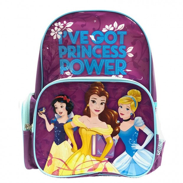 Disney Princess Power Kids Basic Backpack
