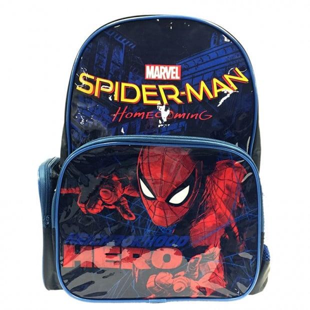 Spiderman Kids Basic Backpack