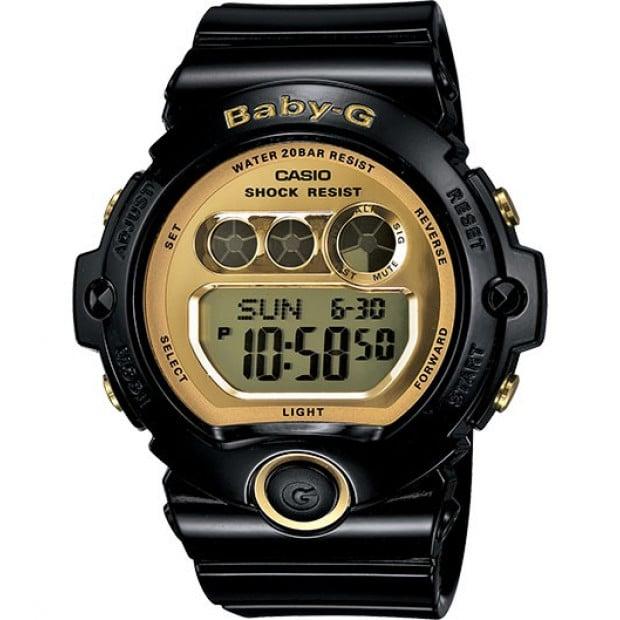 Casio Baby-G Female Watch BG-6901-1 BG-6901-1DR