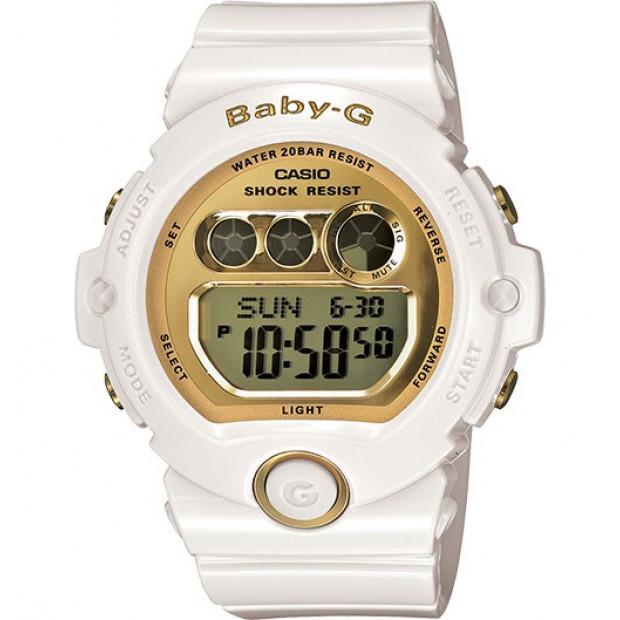 Casio Baby-G Female Watch BG-6901-7 BG-6901-7DR