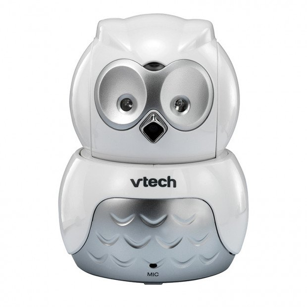 VTECH BM4500 OWL Additional Camera (Baby Unit)