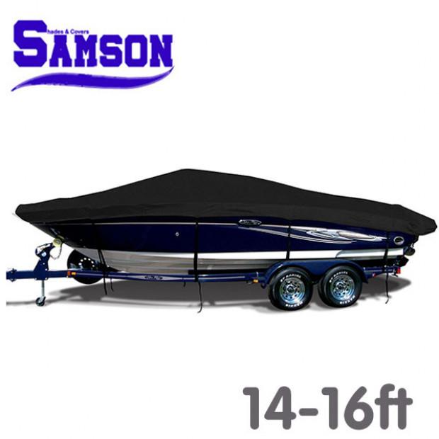 Samson Heavy Duty Trailerable Boat Cover 14-16ft