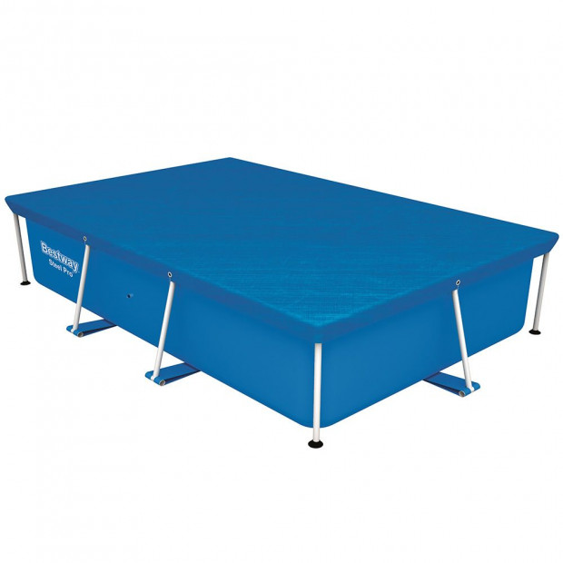 Swimming Pool Cover For 2.59mx1.7m Above Ground Pools LeafStop