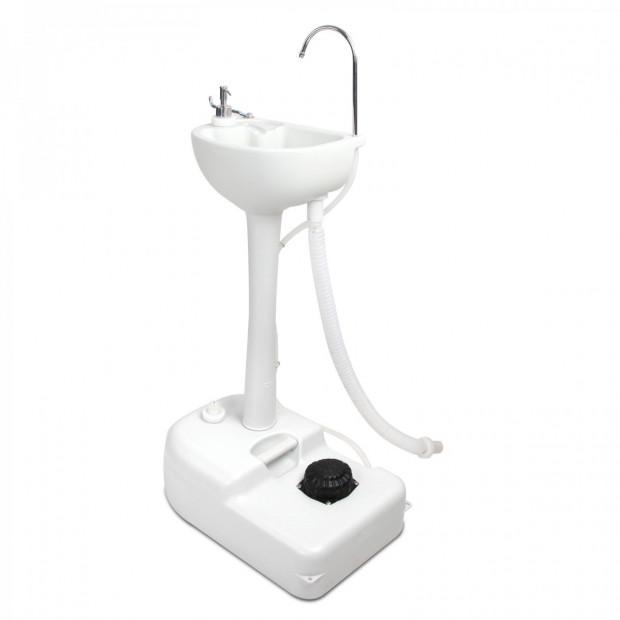 Camping Portable Sink Wash Basin 19L