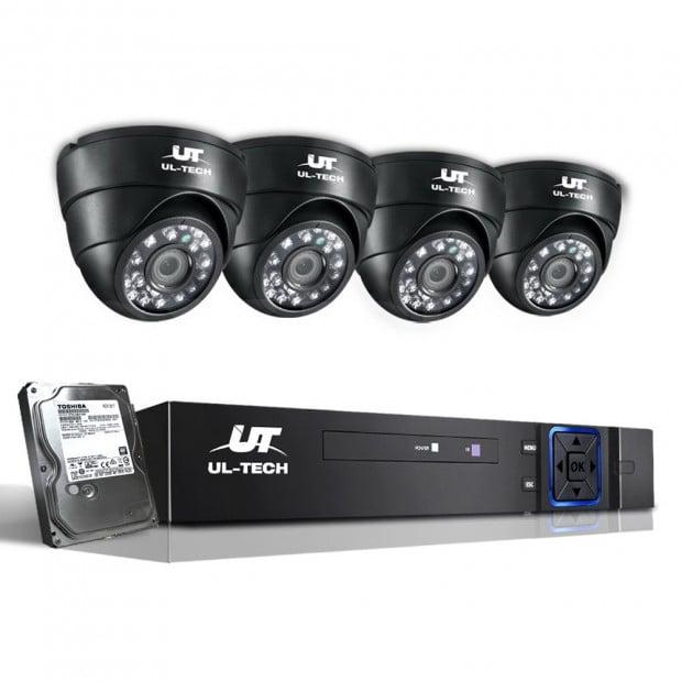 1080P Outdoor CCTV Security Camera