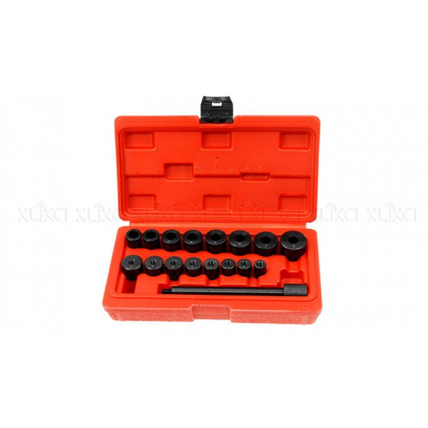 Universal Clutch Alignment Tool Set Image 2
