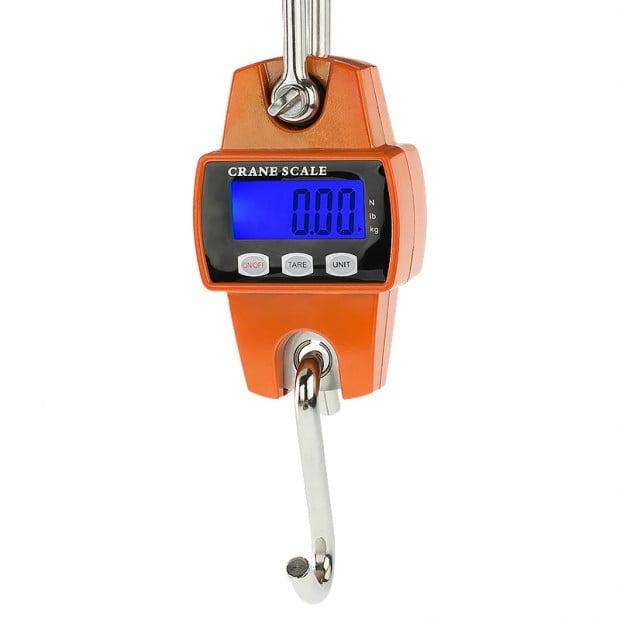 Digital electronic Mini crane scales 300kg