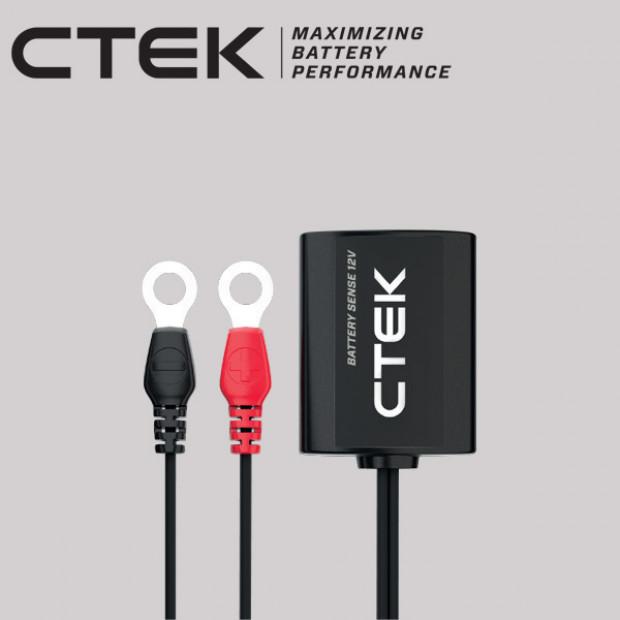 Ctek Car Battery Sense