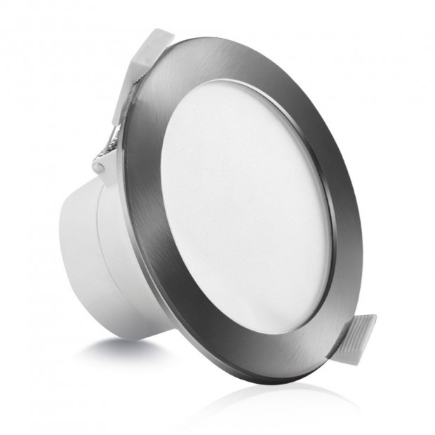 20 x LED Downlight Kit Ceiling Light Kitchen Daylight White 12W